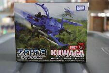 ZoidsWild Zoids Wild - Kuwaga ZW07
