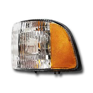 Fits 94-02 Dodge Ram Left Driver Side Signal Parking Side Marker Light Lamp LH