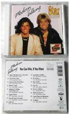 MODERN TALKING You Can Win, If You Want .. 1991 StarCollection CD