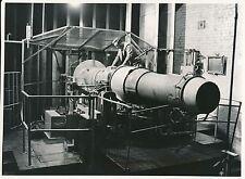AVIATION c. 1957 - Turboréacteur Bristol Siddeley Orpheus  B or 12 - AV 44