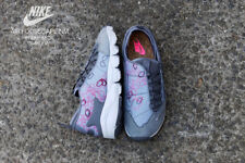 Nike Air Footscape NM Premium QS Sakura, Nike QS air footscape Nike NSW