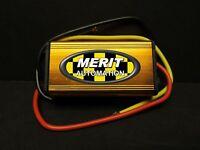 Electronic Voltage Reducer Regulator 12 Volts to 5V for fuel gauge 5A FITS MOPAR