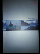 Audi Allroad Quattro Brochure 2000