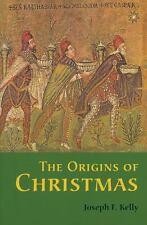 The Origins of Christmas-ExLibrary