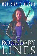 Boundary Lines Boundary Magic