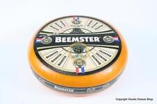 Beemster Käse - Old | Ganzer Käse +/- 11,5 Kilo