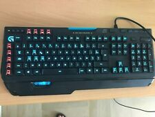 LOGITECH G910 Orion Spectrum AZERTY - clavier gaming rgb filaire