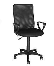 Bürostuhl Chefsessel Schreibtischstuhl Drehstuhl Mesh Netzdesign 10912