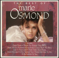 Marie Osmond–The Best Of Marie Osmond