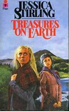 Treasures on Earth,Jessica Stirling