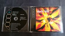 Depeche Mode Dream On 9 Track Box Set Maxi Single CD Remix Easy Tiger Bong30X