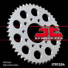 NEW JT REAR STEEL HONDA SPROCKET 34T  JTR1334.34