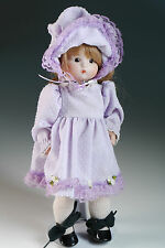 """Armand Marseille 310 Girl Doll Reproduction A0M  10"""""""