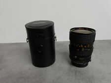 OBJECTIF APPAREIL PHOTO OSAWA MC 1:3.5-4.5   28-80mm MACRO DIAMETRE 62 N°8
