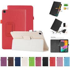 Für Samsung Galaxy Tab A 8.0 Zoll 2019 SM-T290 T295 Stand Schutzhülle Cover Case