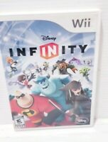 Disney Infinity (Wii, 2006)