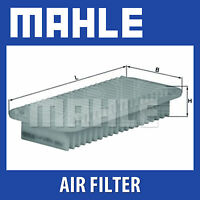 Mahle Air Filter LX1001 - Fits Toyota Yaris - Genuine Part