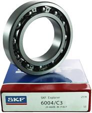 6004 C3 SKF Deep Groove Bearing -  20mm x 42mm x 12mm