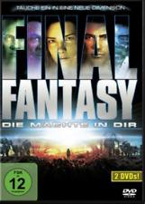 Final Fantasy: Die Mächte in Dir   DVD