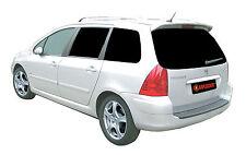 Autosonnenschutz Scheibentönung PEUGEOT 307 SW Kombi Bj. 2002-08 Art. 25881-5