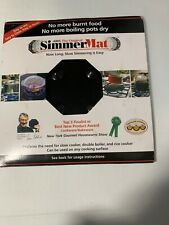 New listing Aris -The Original Simmer Mat -Heat Diffuser New
