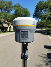 Trimble R10 GPS GNSS Glonass Galileo Beidou UHF RTK Base Rover Receiver xFill