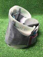Bauerfeind Lumbo Size 3 Adjustable Back Brace Lumbar Germany Softec Corset