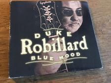 Duke Robillard - Blue Mood [2 CD Album] 2004 Dixiefrog