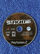 Def Jam Fight for NY (PlayStation 2, 2004) PS2 Black Label DISC ONLY TESTED L35