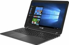 "Like New Asus 2-in-1 15.6"" 4K UHD Touch Screen Laptop Q534UX Intel i7 16GB 2.5TB"