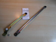 VAUXHALL ASTRA H Mk5 WIPER MOTOR LINKAGE PUSH RODS.2004 to 2010 Wipex Kit No68