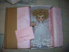 Marie Osmond Adora Bella Bride Doll RARE HTF
