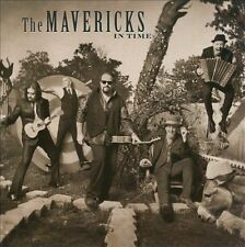In Time by The Mavericks (CD, 2013, Valory)