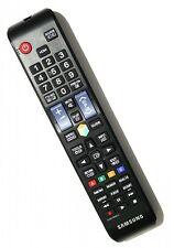 *New* Genuine Samsung UE46EH5300 / UE46EH5300K / UE46ES5500 TV Remote Control
