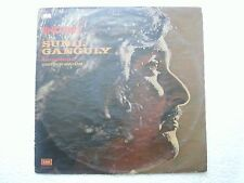 SUNIL GANGULY ENCORE INDIA FILM TUNES GUITAR ELECTRIC 1978 RARE LP BOLLYWOOD VG+