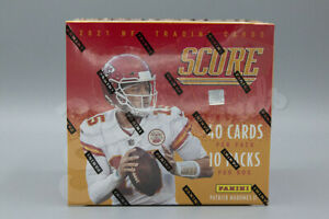 2021 Panini Score Football - 3-D Inserts - You Pick! - Complete Your Set!