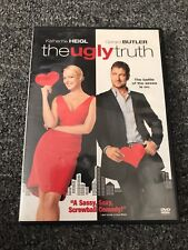 The Ugly Truth (DVD, 2009)