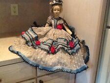Lenci Madame Bovary Boudoir Doll