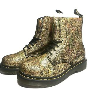 Dr. martens 1460 Pascal Lace-Up Boot  Size 38