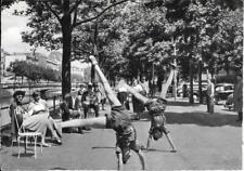 AK Düsseldorf 1959 - Radschläger