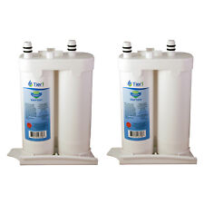 Fits Frigidaire WF2CB PureSource 2 Comparable Refrigerator Water Filter 2 Pack