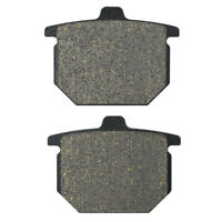 F & R Brake Pads For Honda CB 750 F2 CB 750 900 FZ/FA/FB CBX 1000 Z 1979~1980