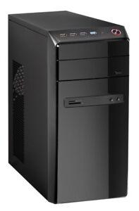 Desktop PC Intel Core i7 9700 3.0Ghz ,16G RAM,480Gb SSD,USB 3,VGA/HDMI-Win10 Pro