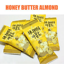 Tom's Gilim Honey Butter Roasted Almond 35g x 5 Bags