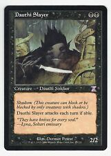 MTG Time Shifted Rare Dauthi Slayer, M to NM, NBP