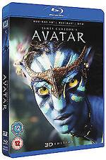Avatar 3D+2D Blu-Ray + DVD NEW BLU-RAY (3960315001)