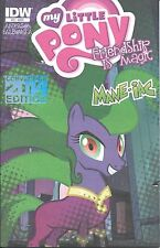 MY LITTLE PONY FRIENDSHIP IS MAGIC 21 NYCC NEW YORK SDCC SAN DIEGO CON VARIANT