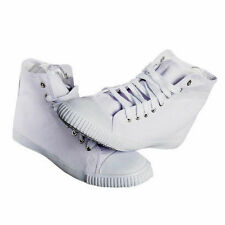 Baskets blanches pour homme, pointure 46