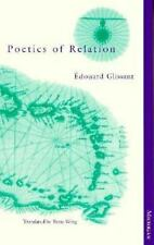 Poetics of Relation (Paperback or Softback)