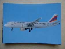 AIR ARMENIA    AIRBUS  A 320-214   EK-32039   /  collection vilain  N° 1081